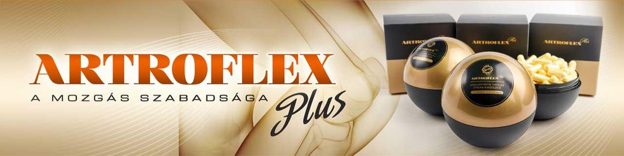 Artrózis, porckopás kezelése: Artroflex Plus