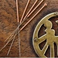 Akupunktúrás tűk