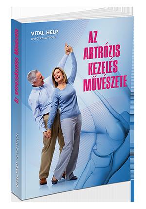 artrózis art kezelés)