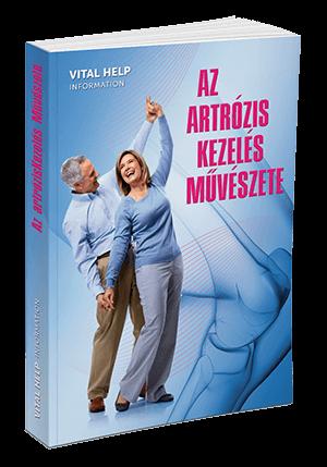 hidegvíz artrózis kezelés