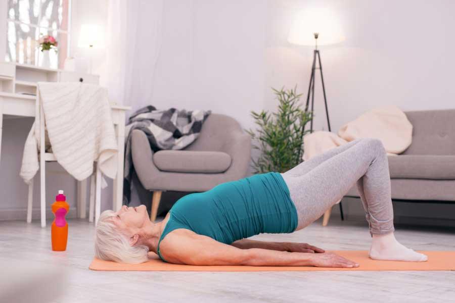 hogyan lehet enyhíteni a csípőízületek fájdalmait gyakorlatokkal)