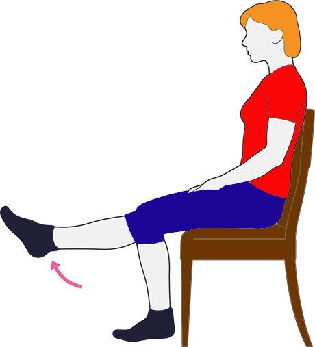 női kezelés a gerinc és az ízületek csattanó térdfájdalom