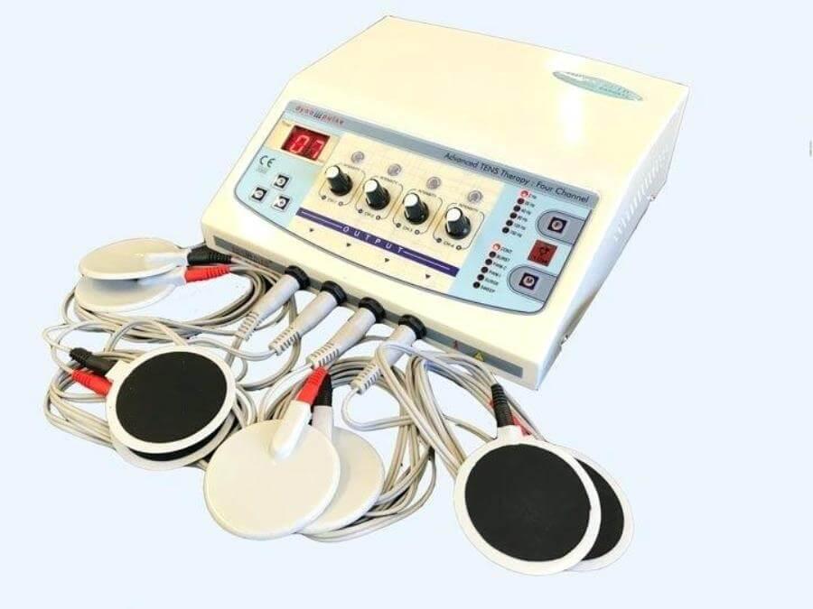 elektromos ízületi kezelés ízületi fájdalom de