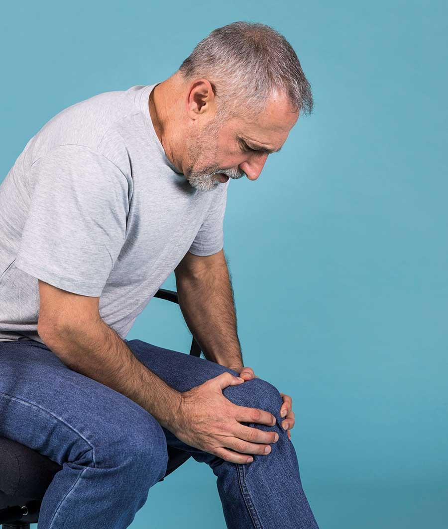 artróziskezelés melyik orvoshoz